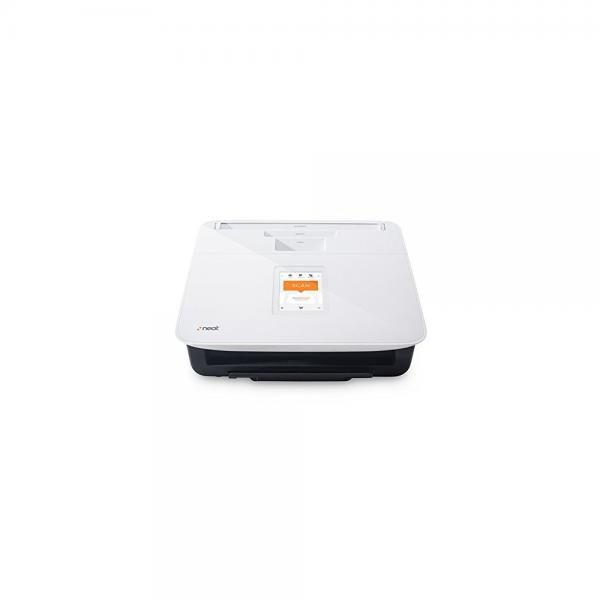 The Neat NeatConnect WiFi Cloud Scanner and Digital Filin...