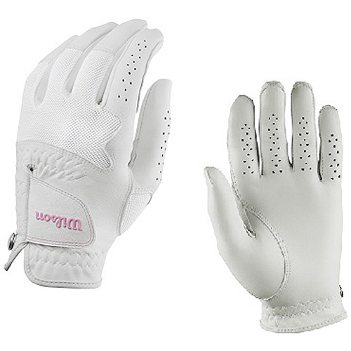 Wilson Advantage Women's Left Handed Golf Glove by Generic