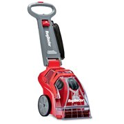 Rug Doctor Deep Carpet Cleaner - Upright - Red/Gray