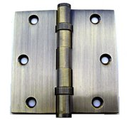Double Hill USA Butt/Ball Bearing Single Door Hinge