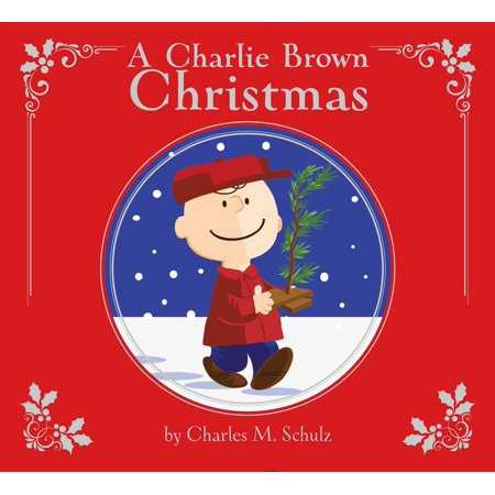 Characters In Charlie Brown (A Charlie Brown Christmas -)