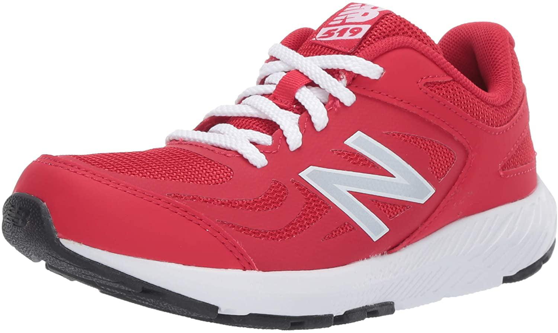 New Balance Kids 519 V1 Lace-Up Running Shoe