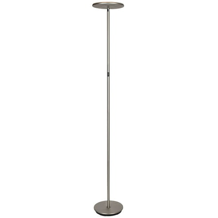 Brightech Sky Led Torchiere Super Bright Floor Lamp Tall