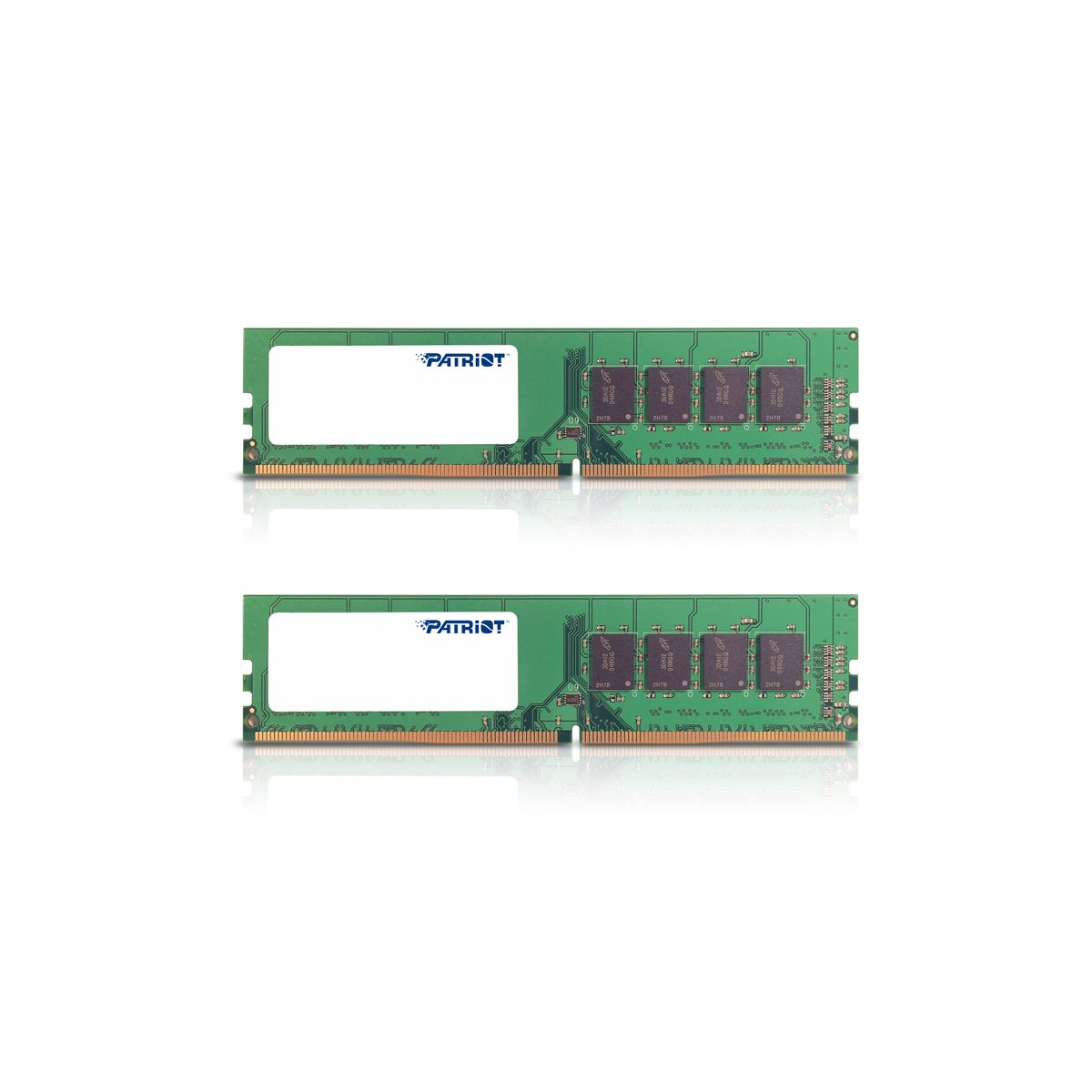 Patriot Memory 32gb Signature Ddr4 Sdram Memory Module - 32 Gb - Ddr4 Sdram - 2133 Mhz Ddr4-2133/pc4-17000 - Unbuffered - 288-pin - Dimm (psd432g2133k)