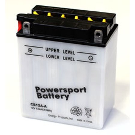 Replacement for HUFFMAN (HUFFY) H-360 8 HP LAWN TRACTOR AND MOWER BATTERY replacement battery