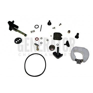 Honda Gx240 Gx270 Engine Motor Carburetor Carb Rebuild Repair Kit ()