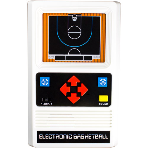 The Bridge Direct Electronic Basketball Game