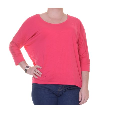 Maison Jules Women's Barberry Top Size S