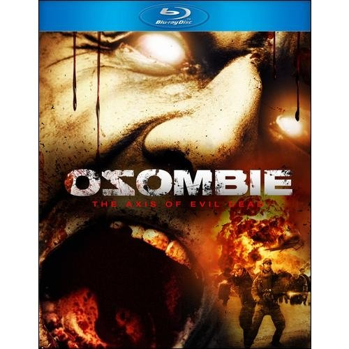 Osombie (Blu-ray) (Widescreen)