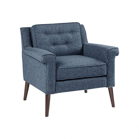 Accent Chair Color Blue Size See Below Walmart Com