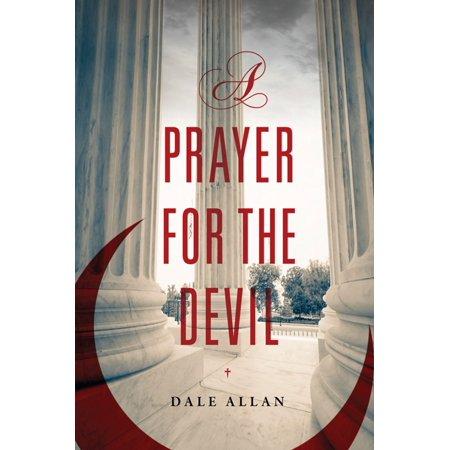 A Prayer for the Devil - eBook