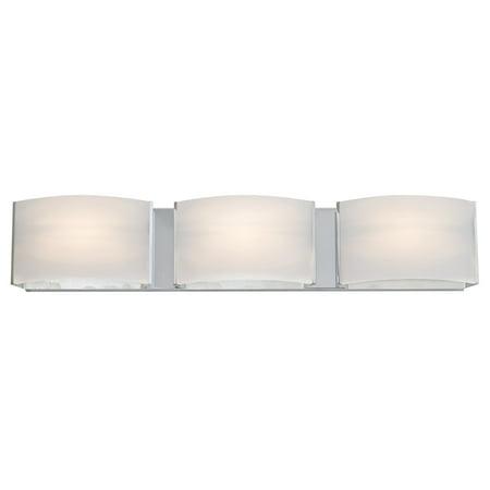 Dvi Lighting Dvp1743 Vanguard 3 Light Halogen Bathroom