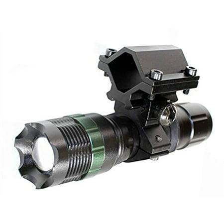 800 Lumen Weaponlight Fits Mossberg Maverick 88 12 Gauge accessories, single rail