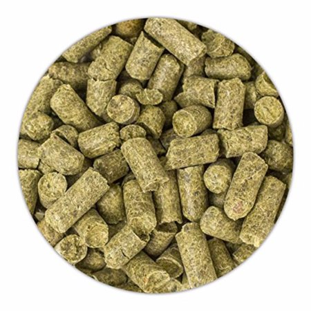 Hop Pellets, Sorachi Ace - 1 oz Package (Green Liquor)