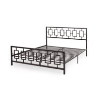 Christopher Knight Home Claudia Modern King Bed Frame by