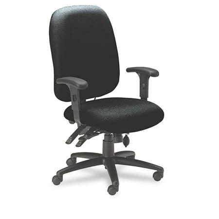 mayline 24 hour high performance task chair acrylic poly blend