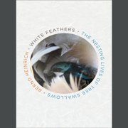 White Feathers - Audiobook