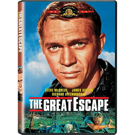 The Great Escape (2-Disc Collector's Set)](Escape Halloween Set Times)