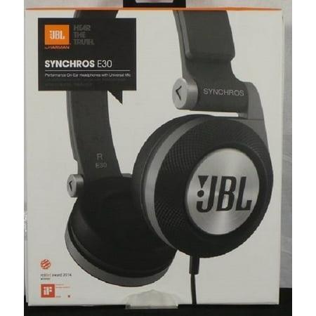 735e9593536 Refurbished JBL B00LT295L8-P On-Ear Headphones - Black - Walmart.com