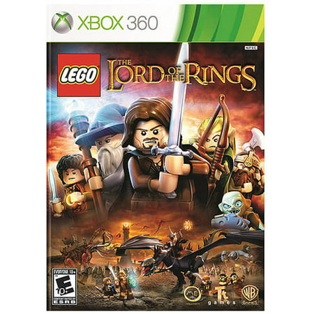 Cokem International Preown 360 Lego Lord Of The (Lego Lord Of The Rings 360 Walkthrough)