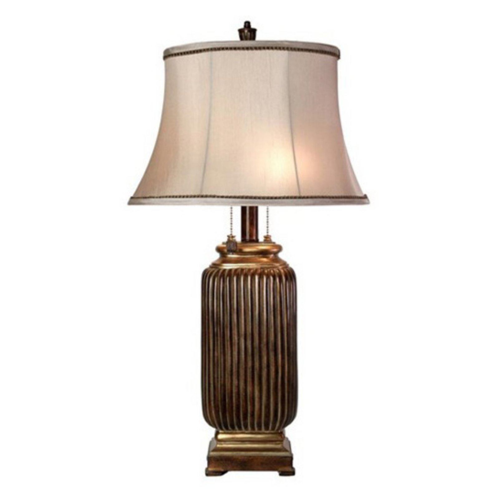 Incroyable StyleCraft Winthrop II Finish Table Lamp   Walmart.com