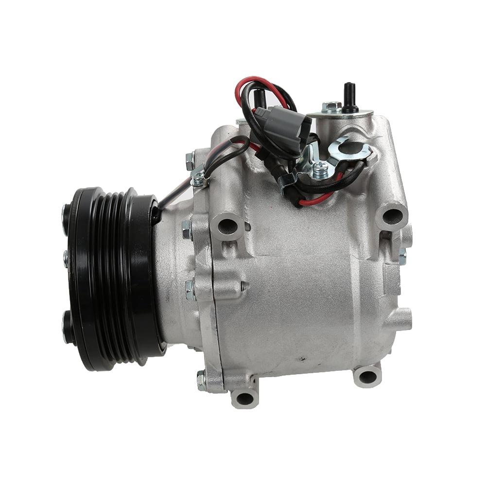 AC A/C Compressor For Honda CR-V 1997-2001 Honda Civic 1994-2000 CO 3057AC 38810P06A06, 38810P2FA01, 38810P3F016 78560, 6511646, 20-03062, 20-04993, 20-90003