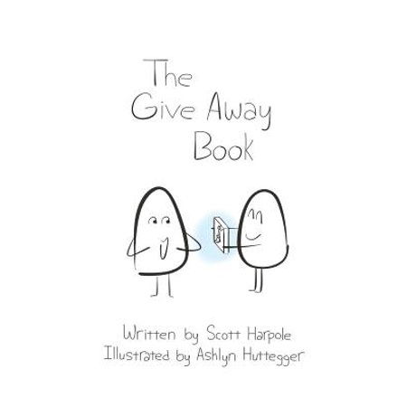 The Give Away Book - Give A Ways