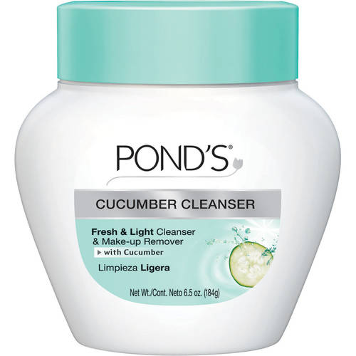Pond's Cucumber Cleanser, 6.5 oz