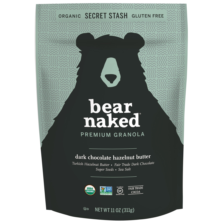Brand eating