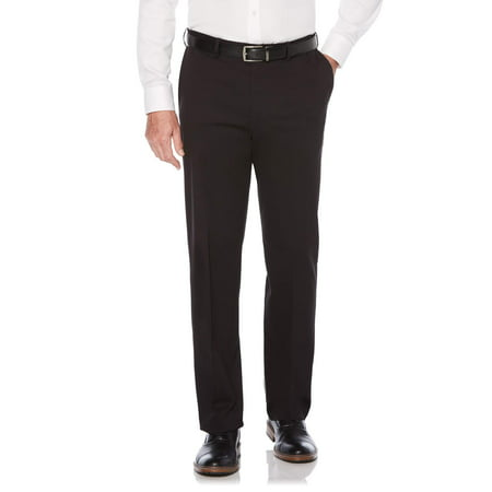 Flat Front Ultimate Performance Chino