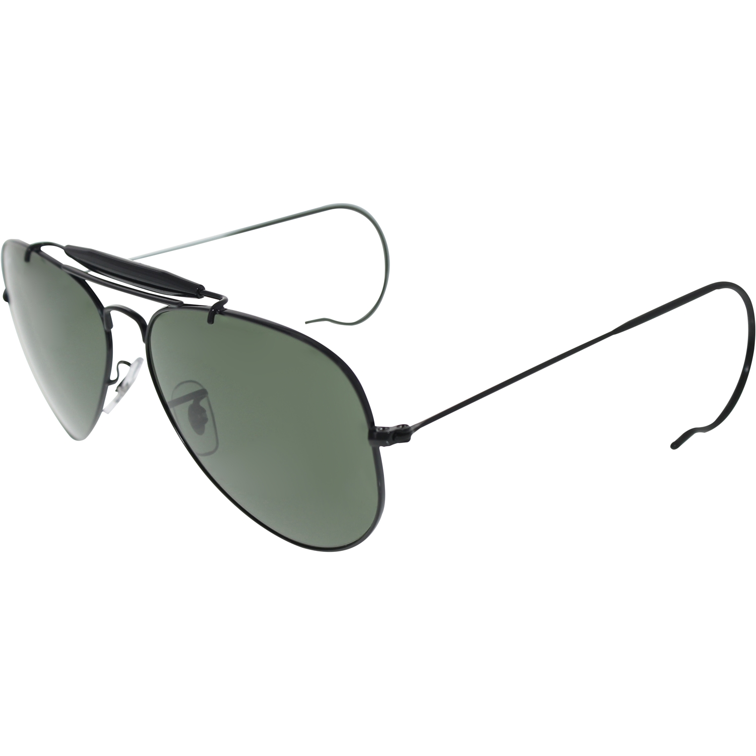 09837285d2 ray ban aviator outdoorsman