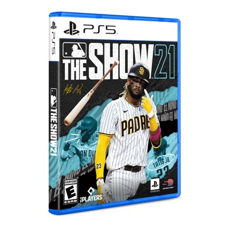MLB: The Show 21 - PlayStation 5