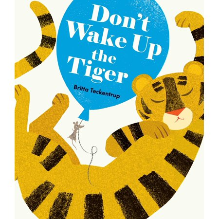 Don't Wake Up the Tiger](Frosty The Tiger)