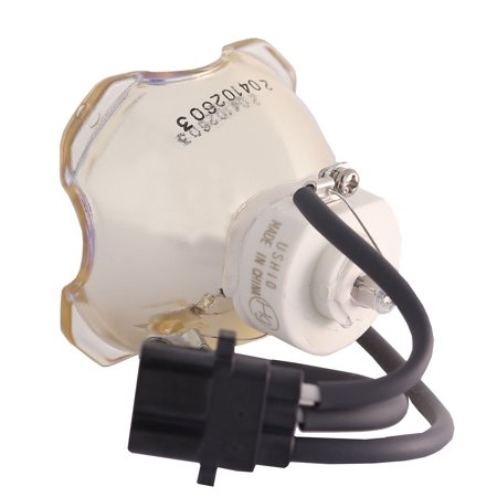 Lutema Economy Bulb for Mitsubishi XL650U Projector (Lamp Only) - image 4 of 5