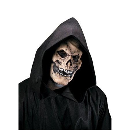 Latex�Skeleton Bones Grim Reaper Makeup Kit-Reel F/X - Easy Skeleton Makeup