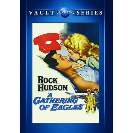 A Gathering of Eagles (DVD) (Gathering Of Eagles)