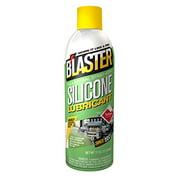 BLASTER 16-SL Silicone Lubricant, Aerosol Can, 11 Oz.