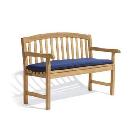 Oxford Garden Sunbrella Bench Cushion - 4 or 5 ft. Options ()