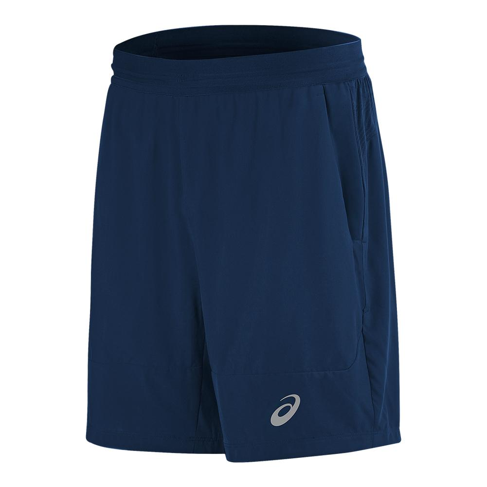 Asics Men`s Athlete 7 Inch Tennis Short