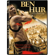 Ben Hur: The Epic Miniseries Event by