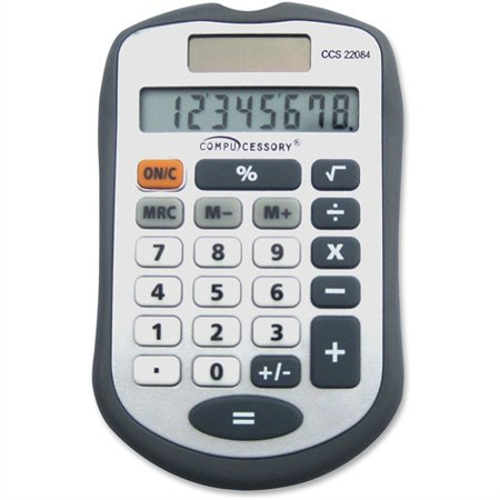 Compucessory Simple Calculator 22084