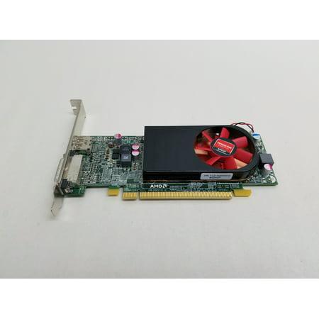 Refurbished AMD ATI Radeon R7 250 2GB DDR3 SDRAM PCI Express x16 Video Card