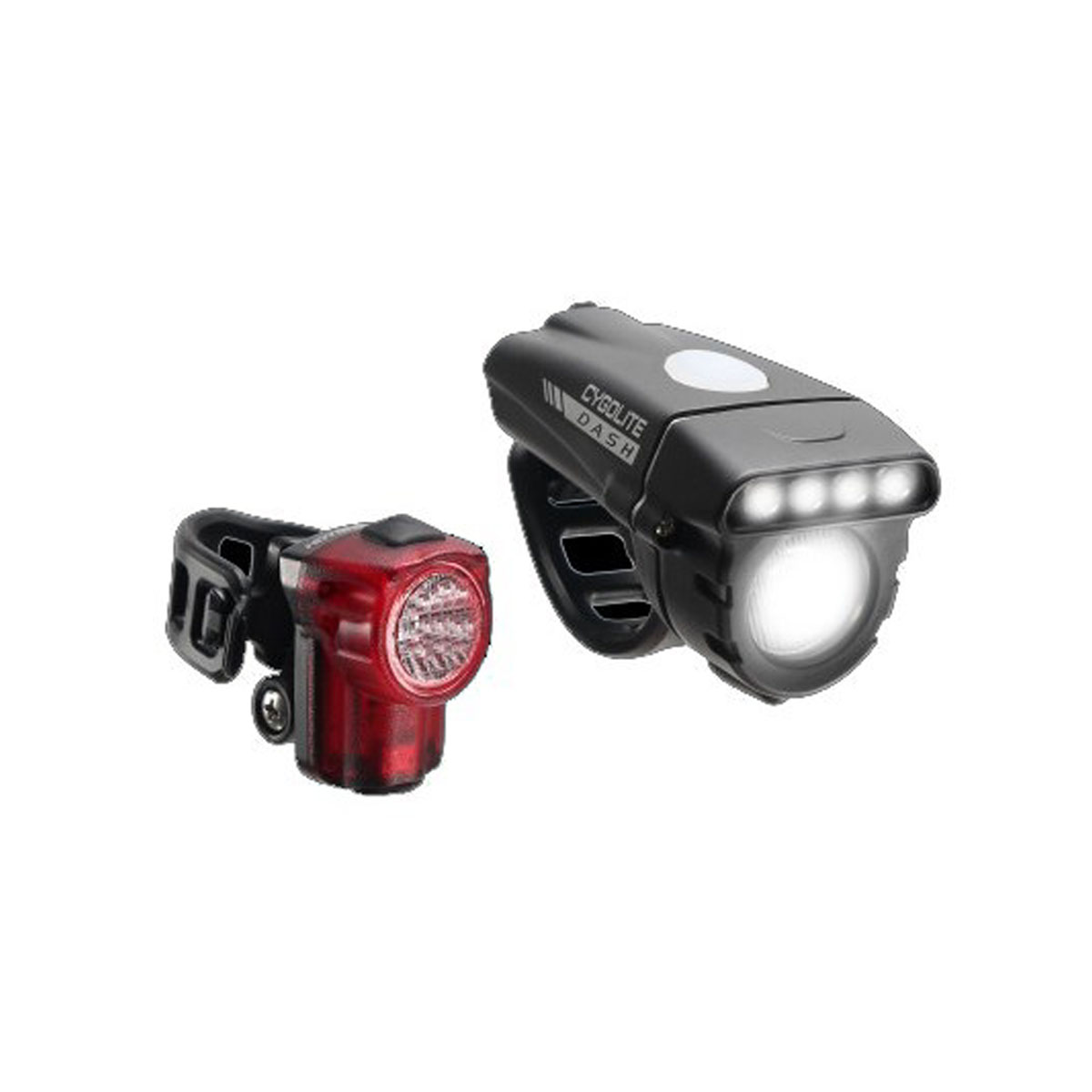 Cygolite Dash 460/ Hotshot Micro 30 Bicycle Light Set - D...