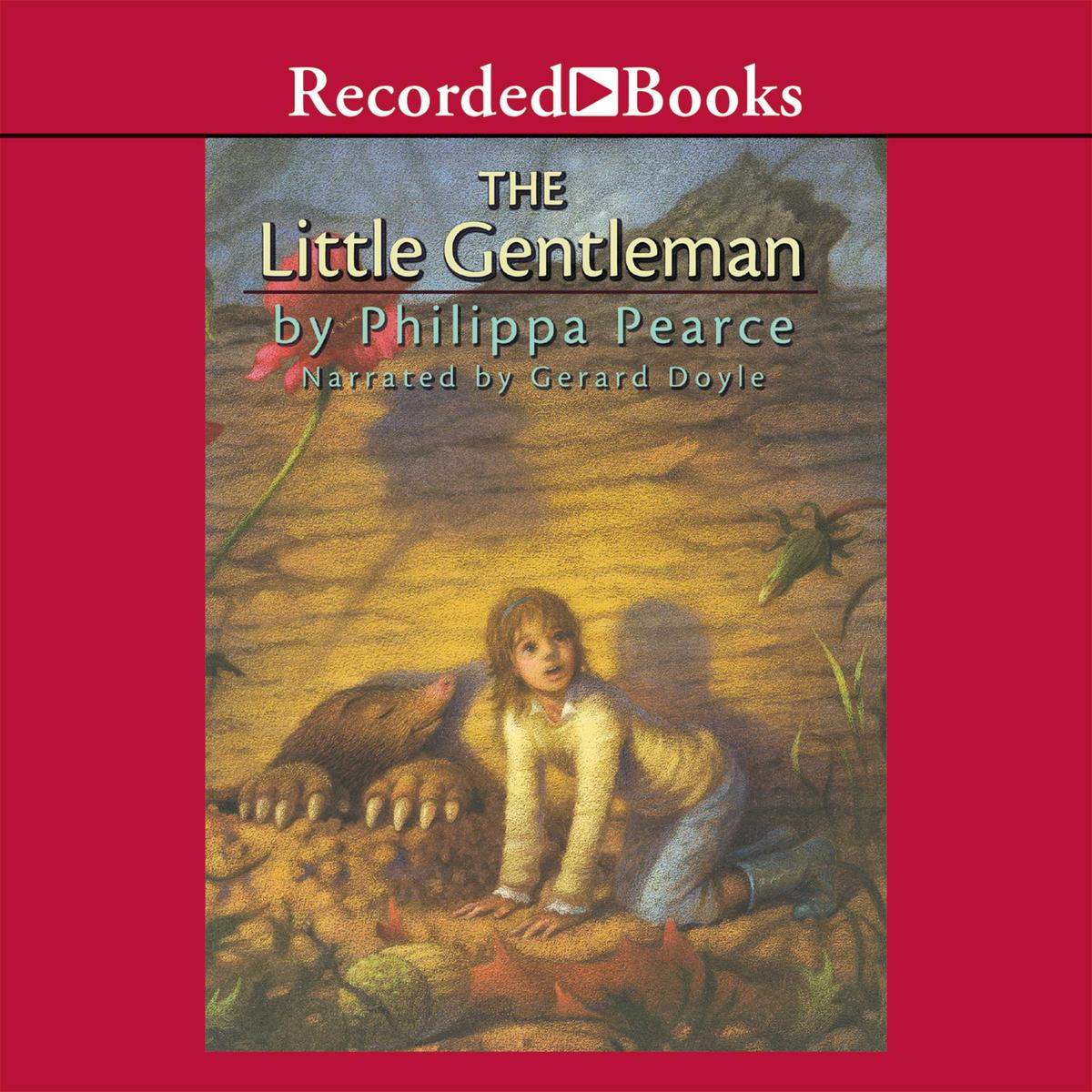 The Little Gentleman - Audiobook