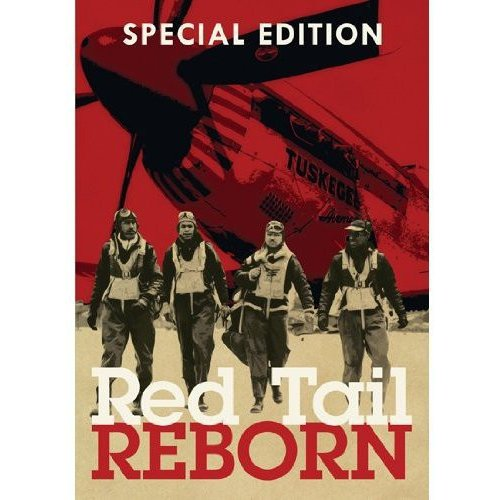 Red Tail Reborn (Special Edition) (Widescreen)