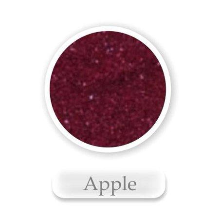 Unity Sand Hourglass (Sandsational ~ Apple Red Unity Sand ~ The Original Wedding Sand ~ 1)