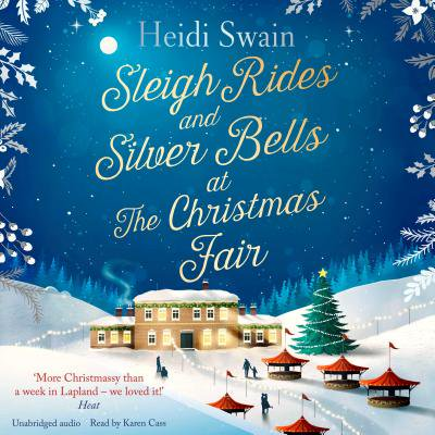 Sleigh Rides and Silver Bells at the Christmas Fair : The Christmas Favourite and Sunday Times (Sunday Funnies Sleigh)