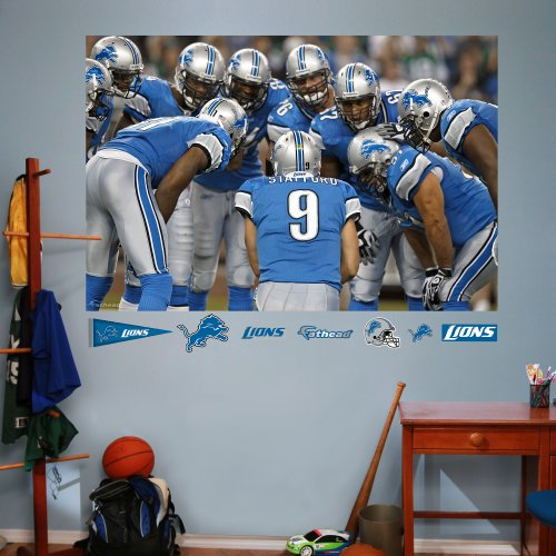 fathead nfl team in your face mural wall decal walmart com nfl seattle seahawks marshawn lynch touch down mural decal