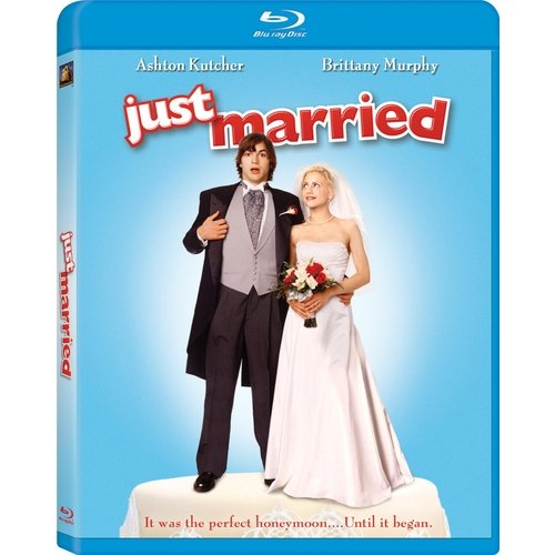 Just Married (Blu-ray) (Widescreen)