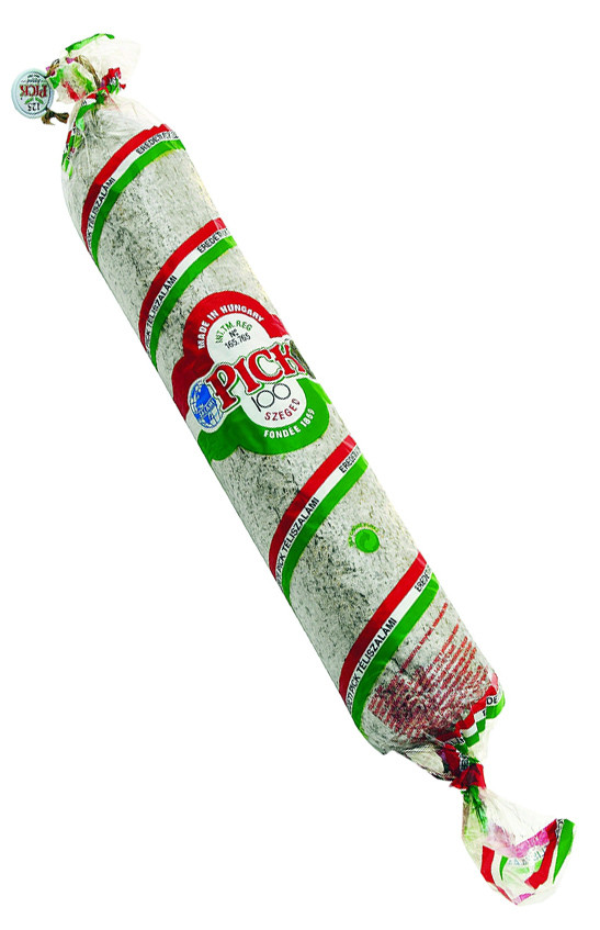 PICK Hungarian Salami, approx. 800g by